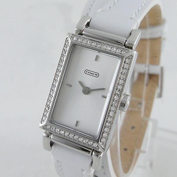 コーチ 時計 レディース 腕時計 マディソン クリスタル 14501856